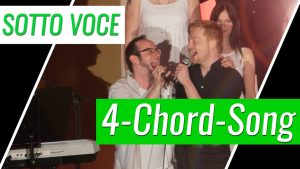 """Video """"4-Chord-Song"""""""