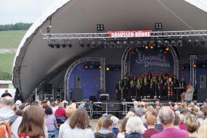 Umsonst & Draußen Festival 2016