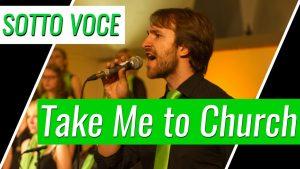 "Video ""Take Me to Church"""