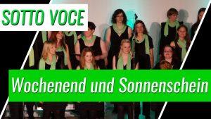 """Video """"Wochenend und Sonnenschein"""""""