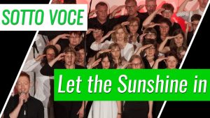 "Video ""Let the Sunshine in"""