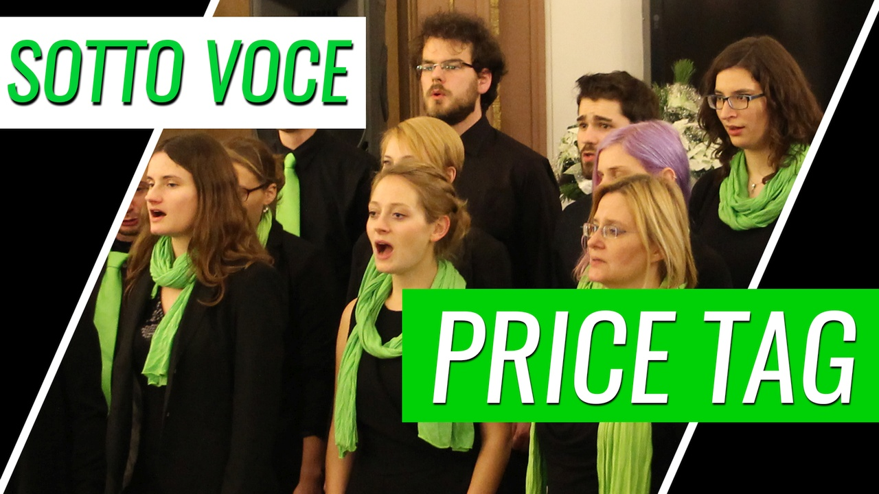 "Video ""Price Tag"""